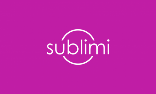 Sublimi - Possible business name for sale