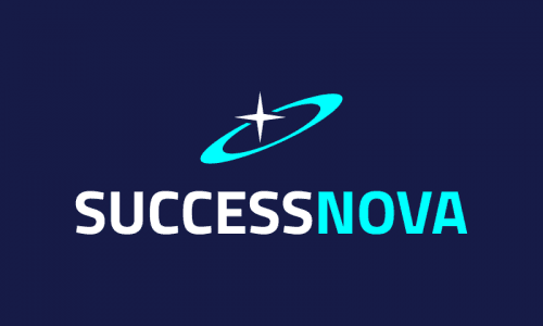 Successnova - Marketing product name for sale