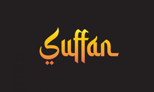 Suffan - Retail brand name for sale