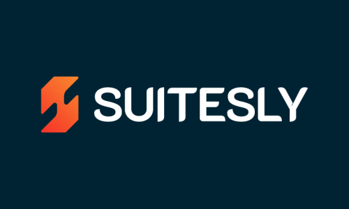 Suitesly - Travel business name for sale