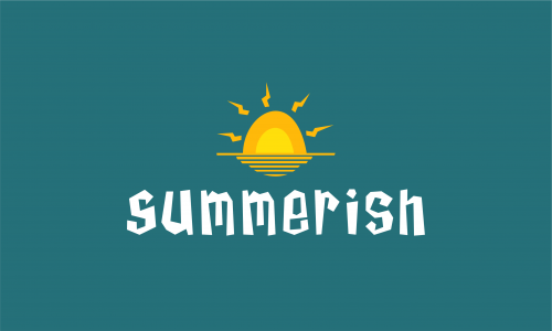 Summerish - Retail product name for sale