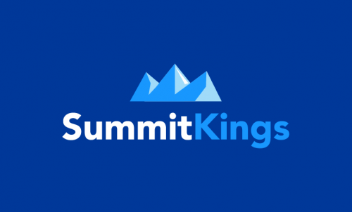 Summitkings - Marketing company name for sale