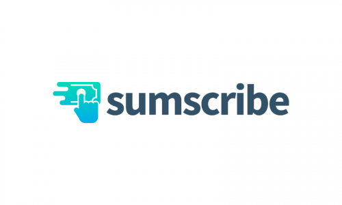 Sumscribe - Payment domain name for sale