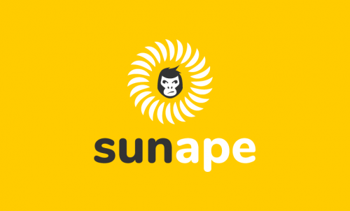 Sunape - Food and drink product name for sale