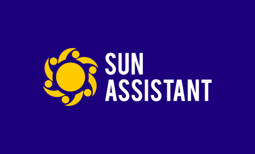 Sunassistant - Music company name for sale
