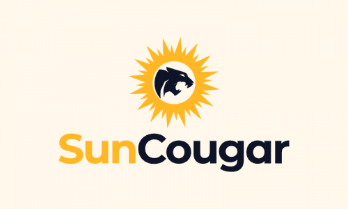 Suncougar - Dining business name for sale
