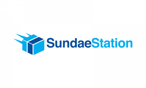 Sundaestation - Dining business name for sale
