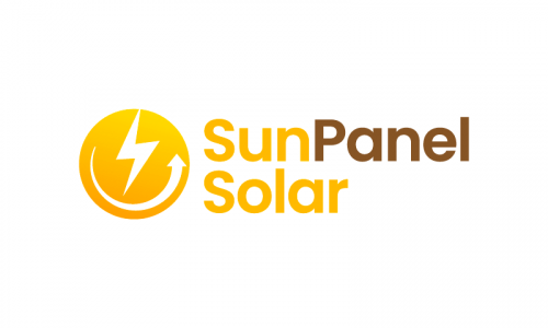 Sunpanelsolar - Environmentally-friendly domain name for sale