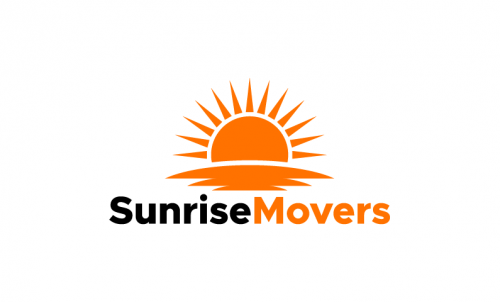 Sunrisemovers - E-commerce business name for sale