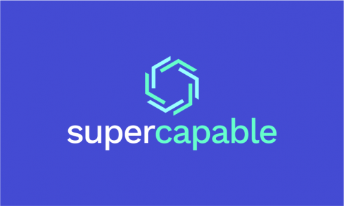 Supercapable - Business brand name for sale