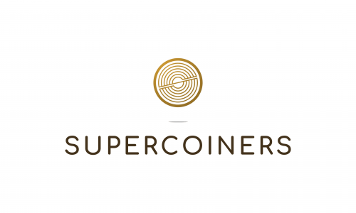 Supercoiners - Finance startup name for sale