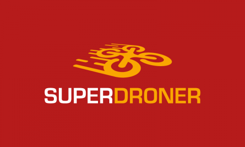 Superdroner - Potential product name for sale