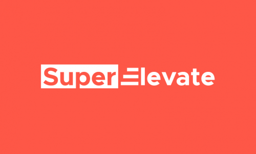 Superelevate - Business domain name for sale