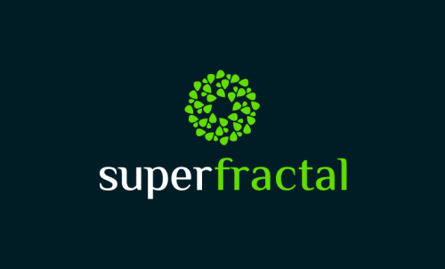 Superfractal - Music company name for sale
