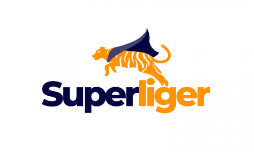 Superliger - Retail product name for sale