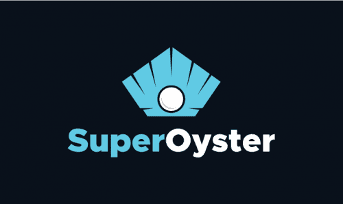 Superoyster - Technology brand name for sale