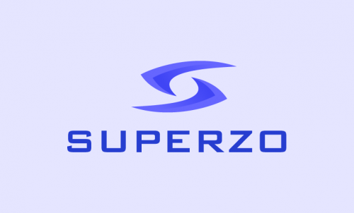Superzo - Retail company name for sale