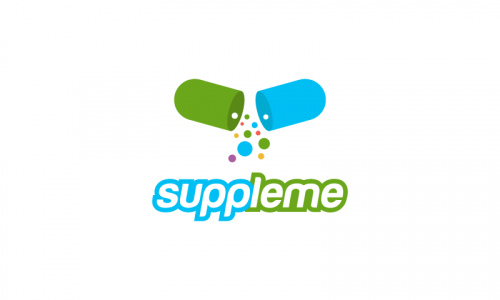 Suppleme - Diet company name for sale