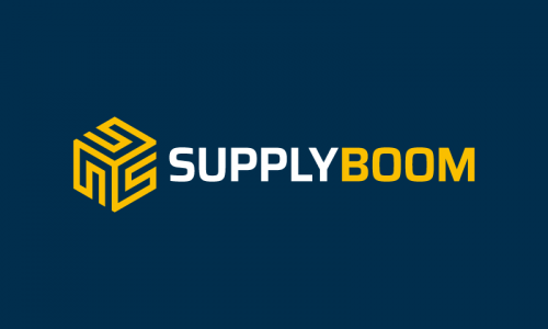 Supplyboom - Business business name for sale