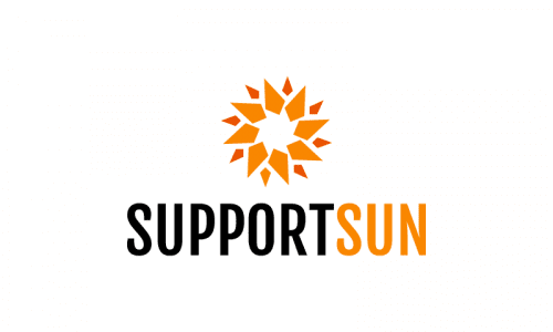 Supportsun - Support brand name for sale
