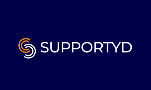 Supportyd - Support brand name for sale