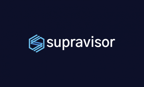 Supravisor - Consulting brand name for sale