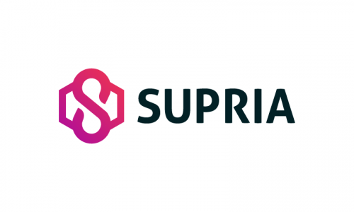 Supria - Brandable product name for sale
