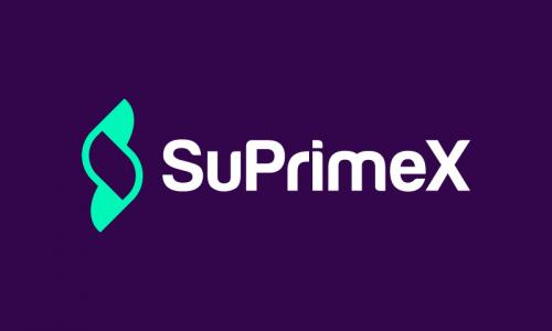 Suprimex - Finance business name for sale