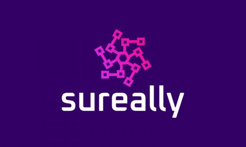 Sureally - Search marketing business name for sale
