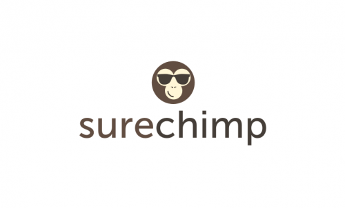Surechimp - Food and drink product name for sale