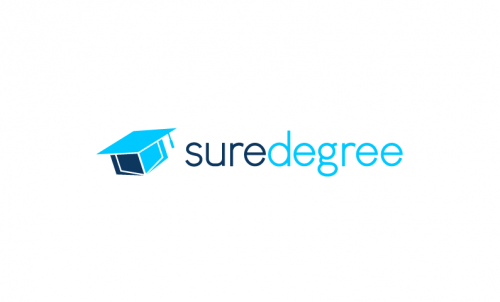 Suredegree - E-learning domain name for sale