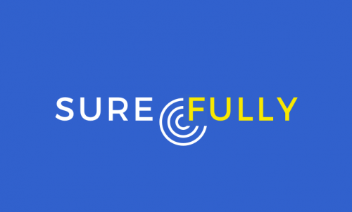 Surefully - Healthcare company name for sale