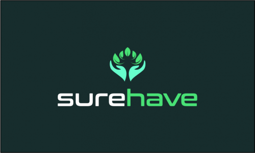 Surehave - Potential brand name for sale