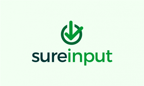 Sureinput - Research product name for sale