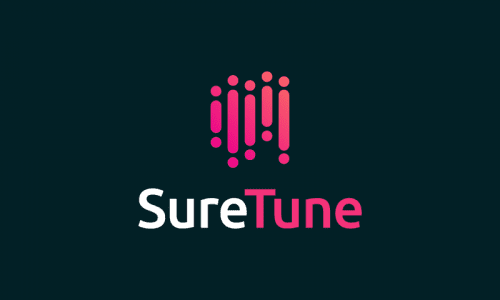 Suretune - Music domain name for sale