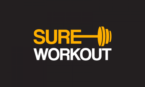 Sureworkout - Potential business name for sale
