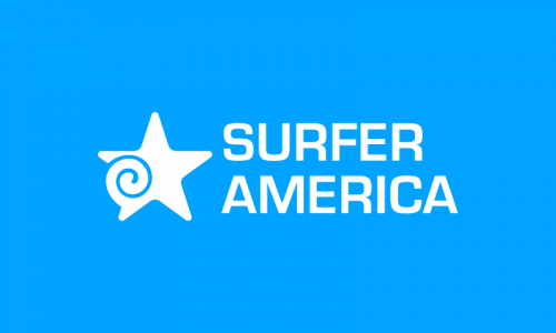 Surferamerica - Technology startup name for sale