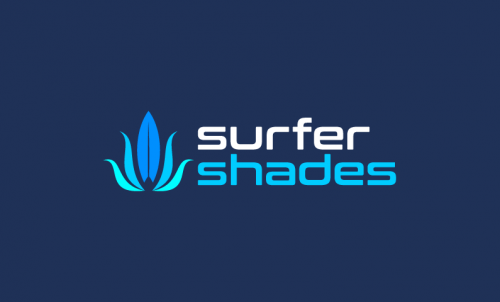 Surfershades - Retail brand name for sale