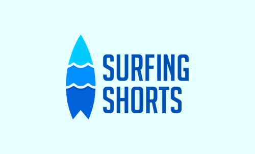 Surfingshorts - Sports product name for sale