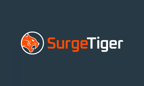 Surgetiger - Retail product name for sale