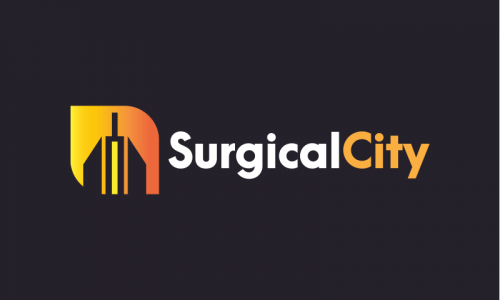 Surgicalcity - Technology business name for sale