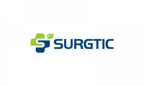 Surgtic - Health domain name for sale