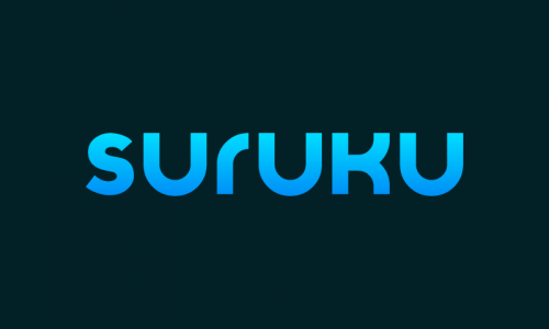 Suruku - Transport brand name for sale