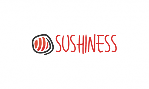 Sushiness - Restaurant product name for sale