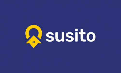 Susito - Business domain name for sale