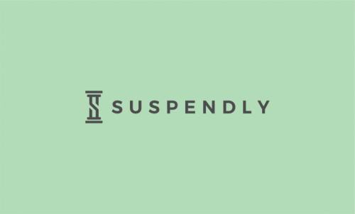 Suspendly - Original business name for sale