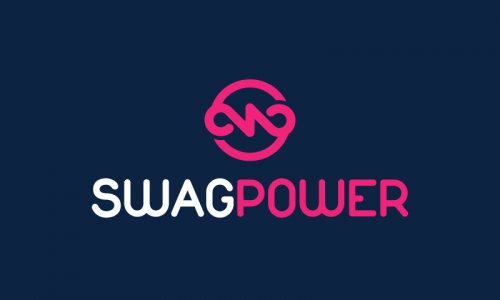 Swagpower - Energetic domain name for sale