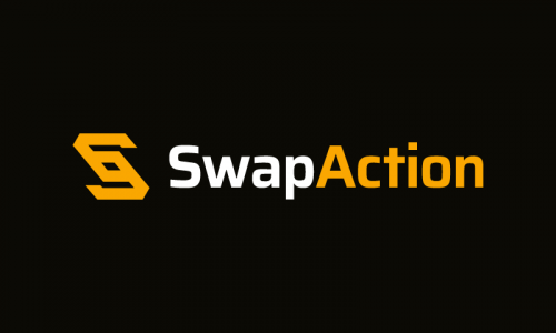 Swapaction - Retail brand name for sale