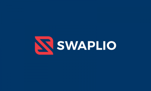 Swaplio - Biotechnology company name for sale