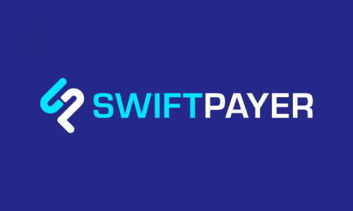 Swiftpayer - Retail startup name for sale